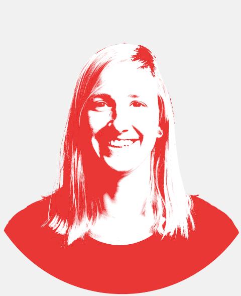 Charlotte Van Dooren