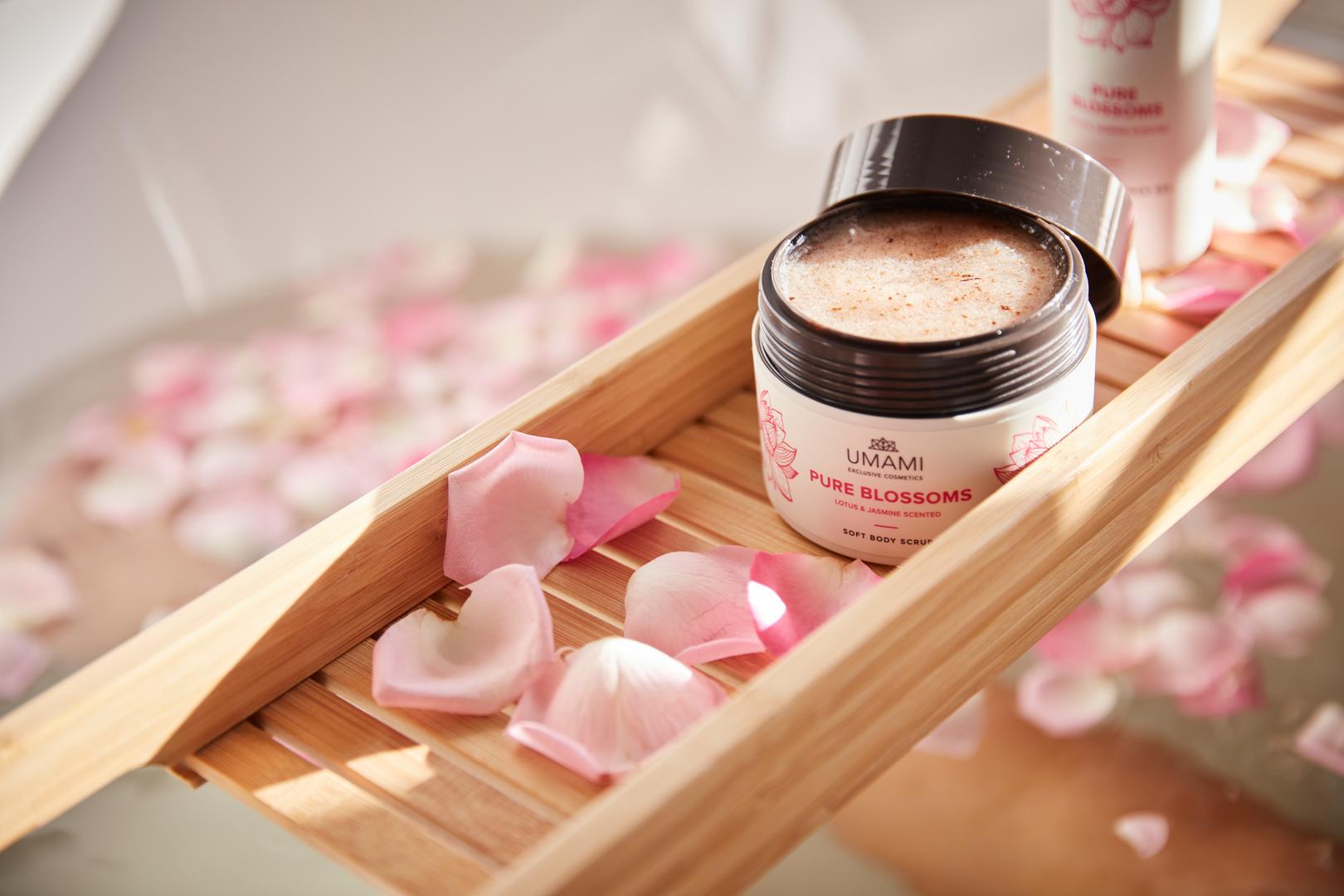 Beeldcollectief Umami Cosmetics product photography